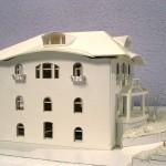 Дом в Алабино